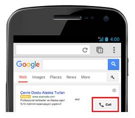 Google Mobil Reklam